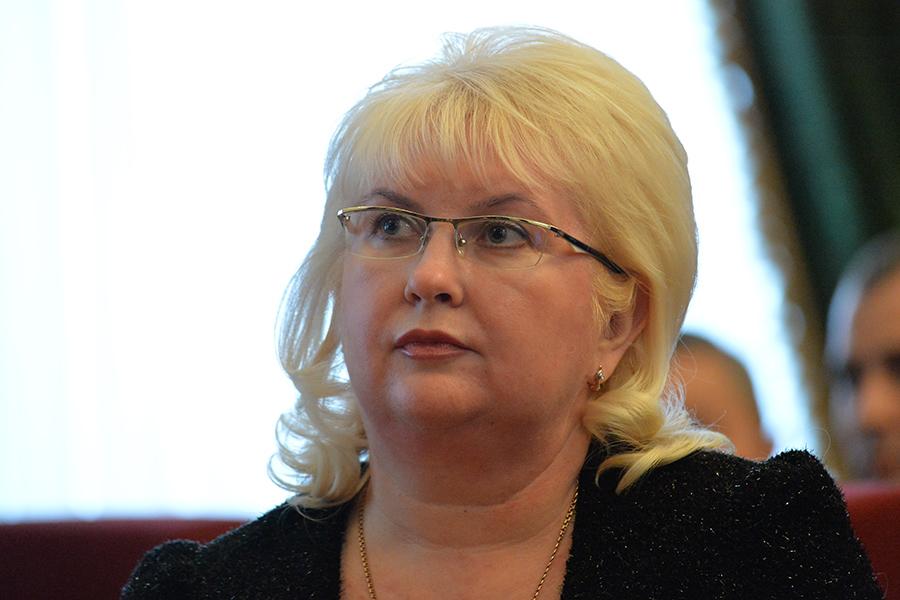 Natalia Guselnikova