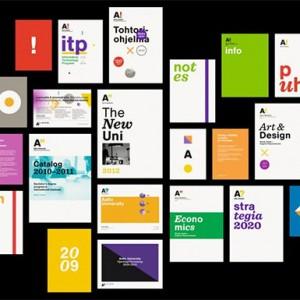 Логотип вуза: повод для отличного дизайна