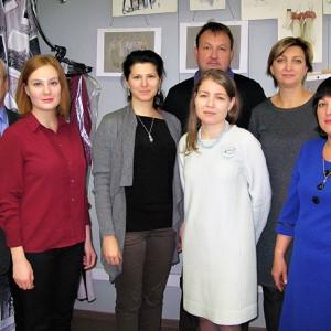 Семинар «Организация системной PR деятельности в вузе», 3-6 ноября 2015. Вузовский PR на сборах в Петербурге